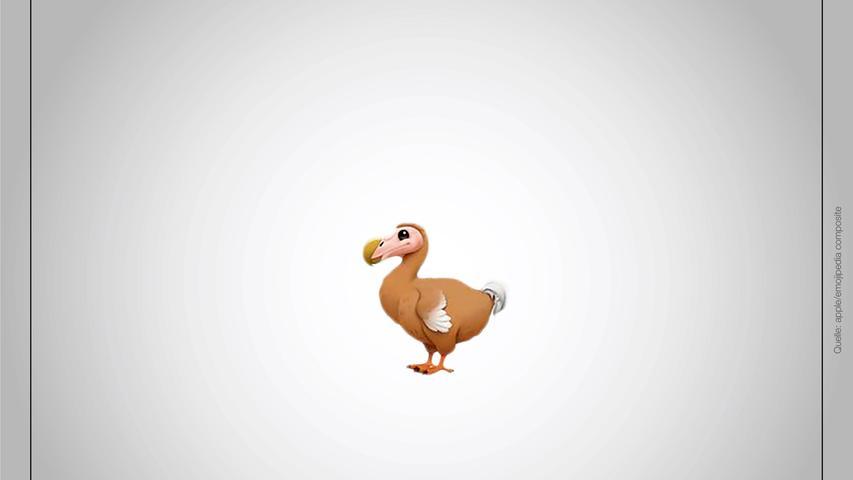 Dodo, Matroschka und Piñata: So sehen die neuen Apple-Emojis aus