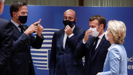 Kommentar zum Sondergipfel: Die EU wieder fit machen