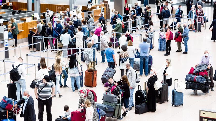 Reisen ins Ausland: Das müssen Urlauber beachten