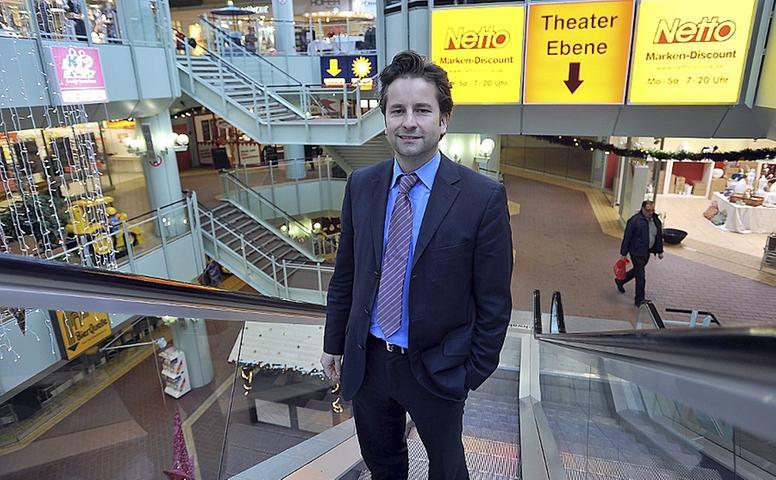 City-Center: Käufer beruhigt die Skeptiker
