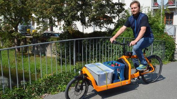 Kommentar: Diskussion um Lastenräder ist durchsichtiges Wahlkampf-Manöver