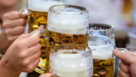 Top-Bierproduzent in der EU: Fast jedes vierte Bier kam 2020 aus Deutschland