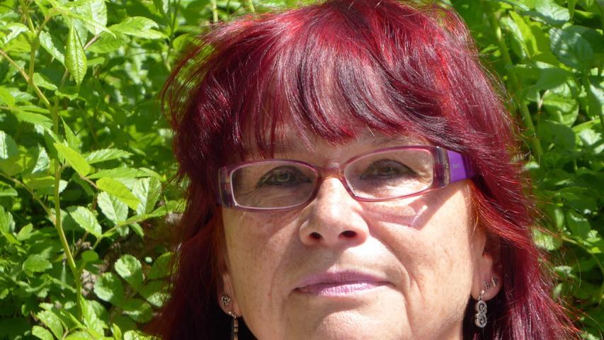Gerda Reuss