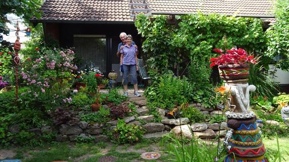 So schön sind die Gärten in ERH