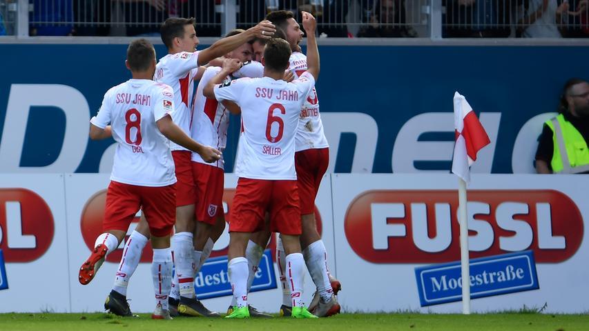 Vorsaison, Transfers, Ex-Nürnberger: Die Club-Gegner im großen Check