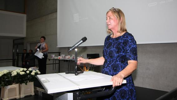 Kristina Becker: Die ersten 100 Tage als Treuchtlinger Bürgermeisterin
