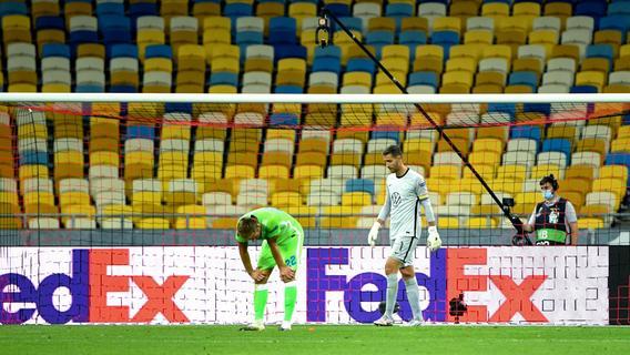 Wolfsburg fliegt aus der Europa League, Inter ist weiter