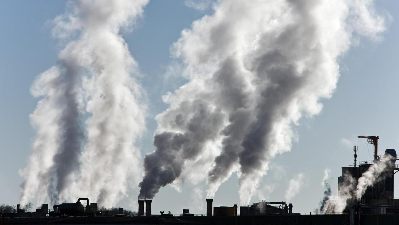 Treibhausgase, allen voran Kohlendioxid, verstärken nach Meinung der meisten Wissenschaftler die Erderwärmung. In Deutschland verursachen laut Bundesumweltministerium Energiewirtschaft, Industrie und (Individual-)Verkehr die meisten CO2-Emissionen – gefolgt von der Gebäudewirtschaft und der Landwirtschaft.