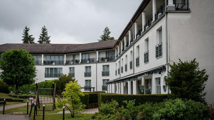 Auf das Treppchen geschafft hat es der Landkreis Erlangen Höchstadt. Hier stehen jedem Haushalt durchschnittlich 110,8 Quadratmeter zur Verfügung.