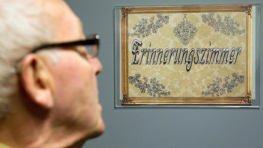Demenz: Vom Umgang mit dem Vergessen