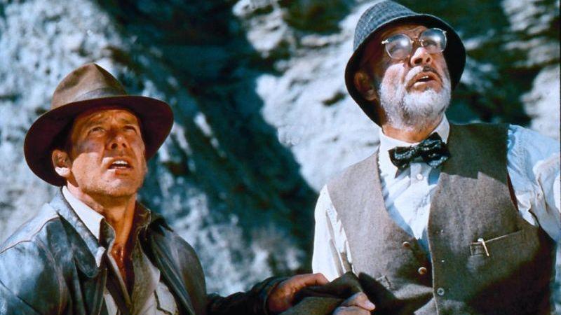 Bester Hauptdarsteller ohne Oscar: Die packendsten Filme mit Sean Connery
