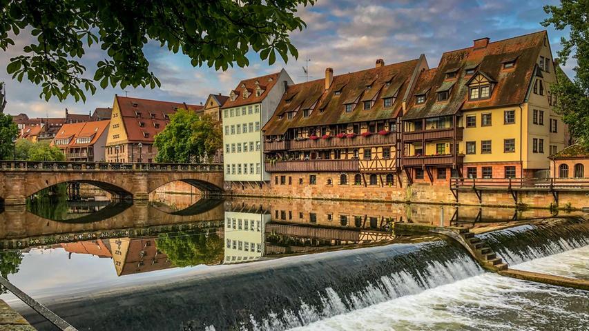 Am 19.08. ist Welt-Foto-Tag: Daher haben wir euch aufgerufen, uns die schönsten Bilder rund um Nürnberg zu schicken! Eine kleine Auswahl der Motive haben wir in einer Bildergalerie zusammengefasst.Der Charme der wunderschönen Fachwerkhäuser ist unbestreitbar