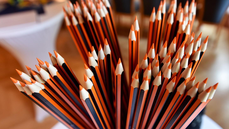 Staedtler konzentriert sich auf Zukunftsmärkte wie zum Beispiel Buntstifte.