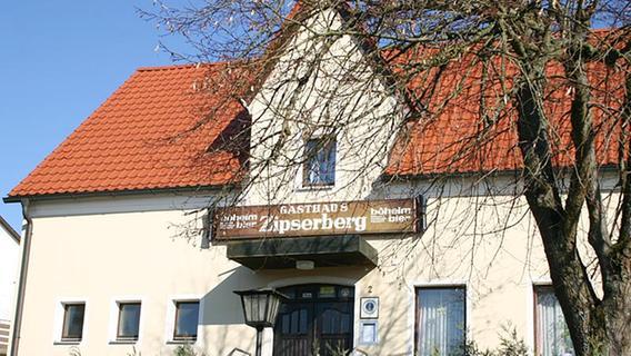 Gasthaus am Zipserberg