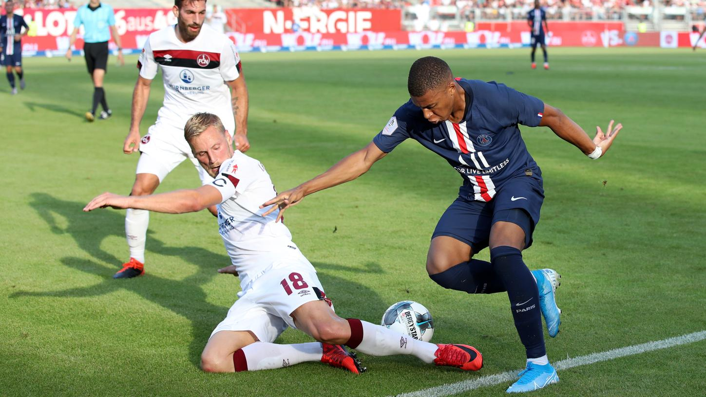 In der Saisonvorbereitung 2019 war der diesjährige Champions-League-Finalist Paris Saint Germain mit Superstar Kylian Mbappe in Nürnberg zu Gast. Der Club schaffte gegen die Franzosen ein beachtliches 1:1.