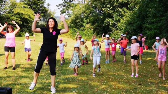 Pilsach bietet pralles Ferienprogramm