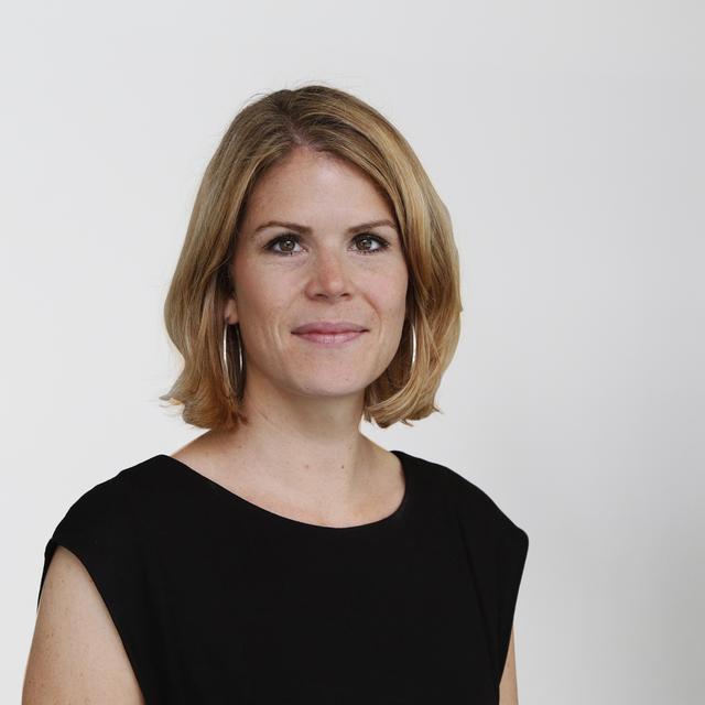 Franziska Holzschuh, Ressortleitung Lokalredaktion Nürnberg