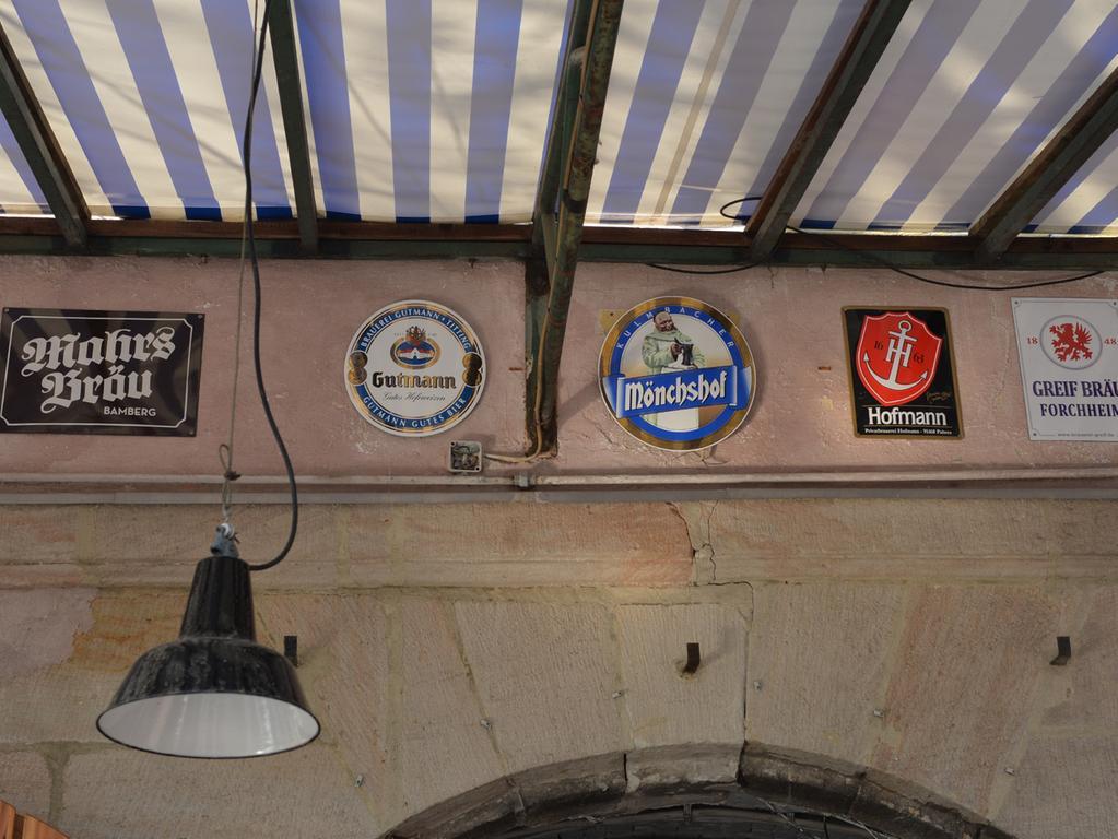 Motiv: Vinzenz Schiller, Brauer.Ressort: Erlangen.Foto: Harald Hofmann.Bildgröße: