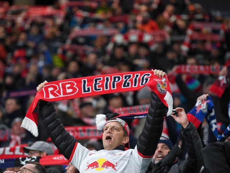 RB Leipzig kann zum Bundesliga-Auftakt Zuschauer ins Stadion lassen.