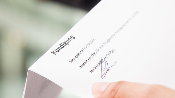 Nach Rückforderung der Kontogebühren: Laufer Raiffeisenbank kündigt Kunden