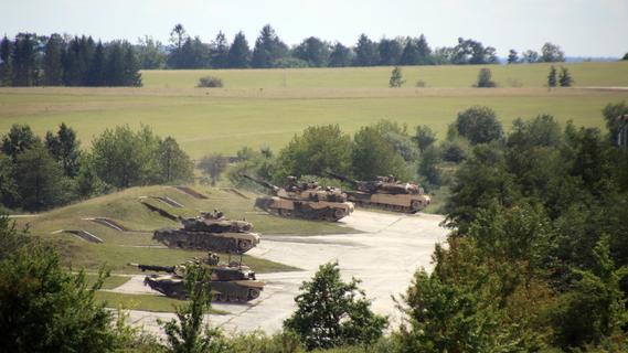 Vorstufe von Lockdown: US-Army beschränkt in der Oberpfalz Bewegungsradius der Soldaten