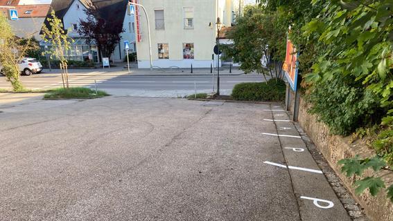 Mehr Parkplätze für Treuchtlingens Mitte