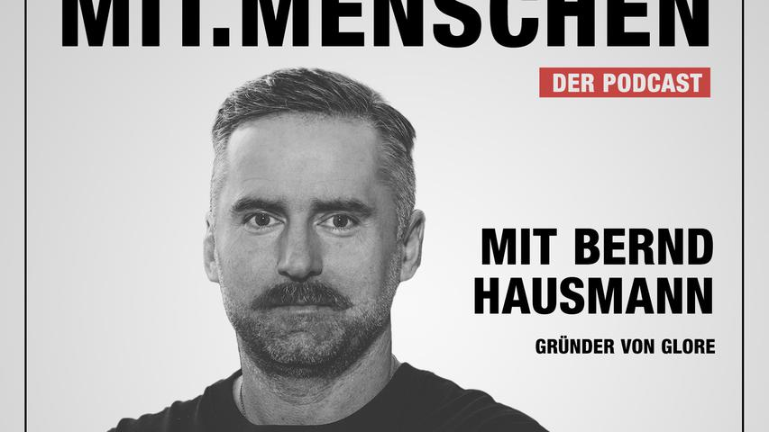 Mit.Menschen: Bernd Hausmann - Vom Sozialarbeiter zum Fair-Fashion-Pionier