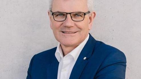 Positioniert sich pro Center Parcs: der Weißenburger CSU-Bundestagsabgeordnete Artur Auernhammer.