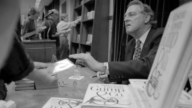 Der US-amerikanische Schriftsteller Winston Groom wurde durch seinen Roman