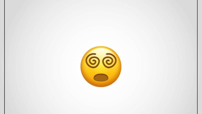Herz in Flammen und Frau mit Bart: Das sind die neuen Emojis