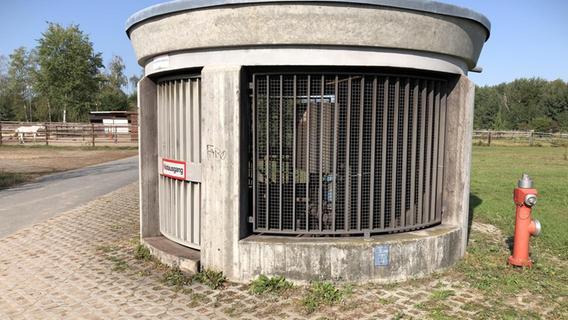 Nach Gutachten: U-Bahnhof am Marienberg ist abgehakt