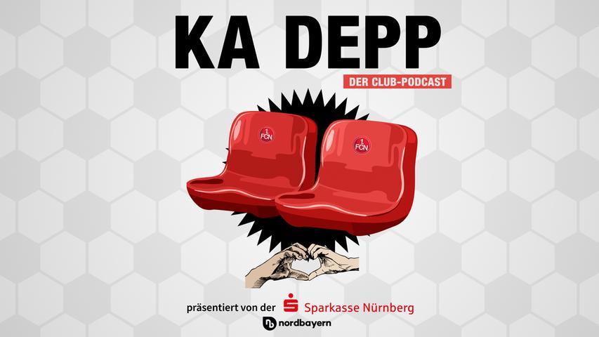 Folge 61: Der 1. FC Nürnberg und die Rückkehr der Fans