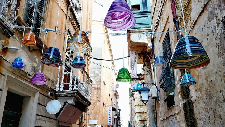 Malta ist mehr als
