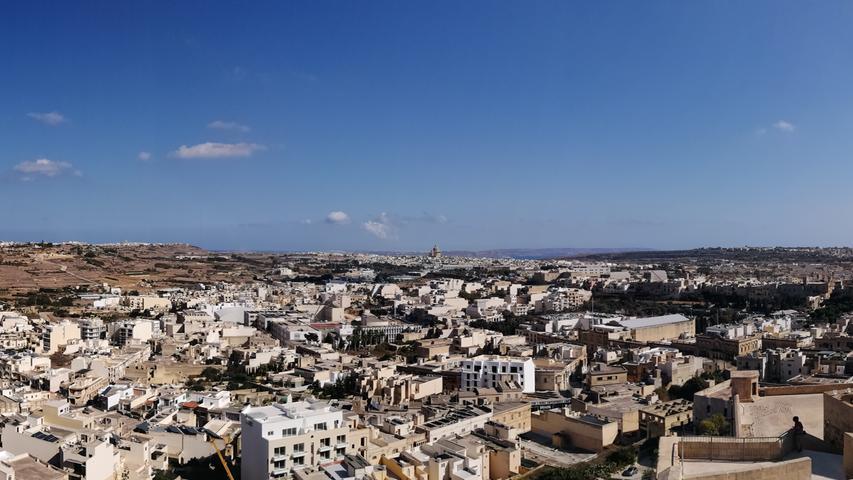 Mdina war die erste Hauptstadt Maltas und kann auf eine rund 4000-jährige Geschichte blicken. Ihre Zitadelle ist ein