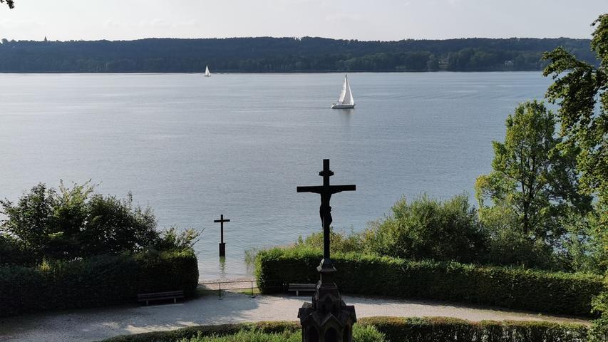 Kulinarik, Sport und große Geschichte: Urlaub am Starnberger See