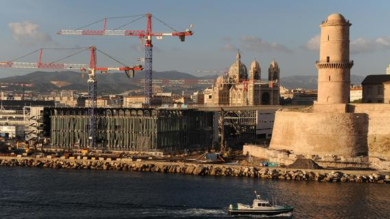 Kulturhauptstadt: Ist die Bewerbung zu teuer?