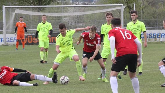 TSV 1860 will den Schwung ins Topspiel mitnehmen