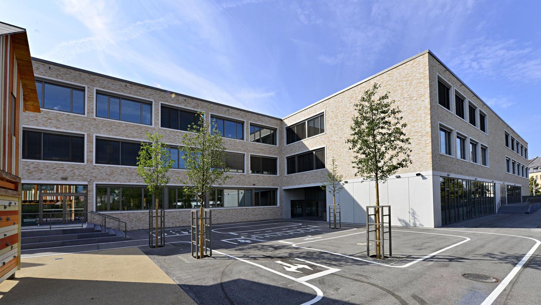 Als einzige Nürnberger Schule musste die Michael-Ende-Grundschule aufgrund des Coronavirus komplett dicht gemacht werden.