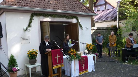 Allersberg: Wenn die Kirche Geburtstag hat