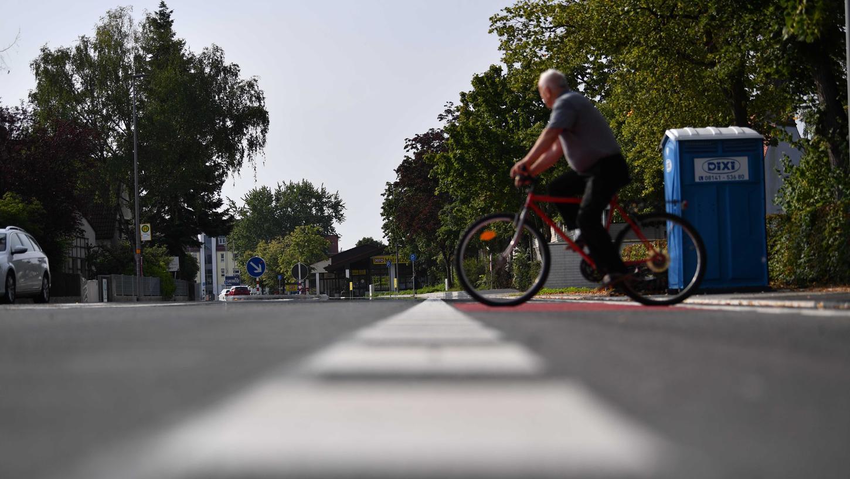 Laut ADFC ist in Neumarkt noch Nachholbedarf in Sachen Fahrradfreundlichkeit.