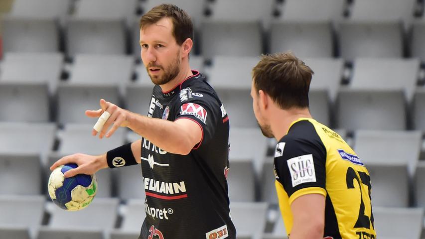 Kämpfer, Artisten, Ruhepole: HCE-Coach Haaß stellt sein Team vor