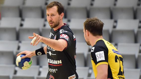 Artisten: HCE-Coach Haaß stellt seine Mannschaft vor