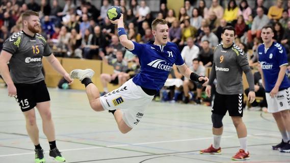 SG AuerbachPegnitz: Ersten beiden Handballspiele werden verschoben