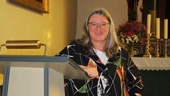 Oberferrieden bekommt neue Pfarrerin