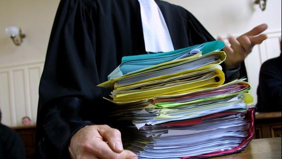 Mutmaßliche Rechtsterroristin aus Franken: Heute fällt das Urteil
