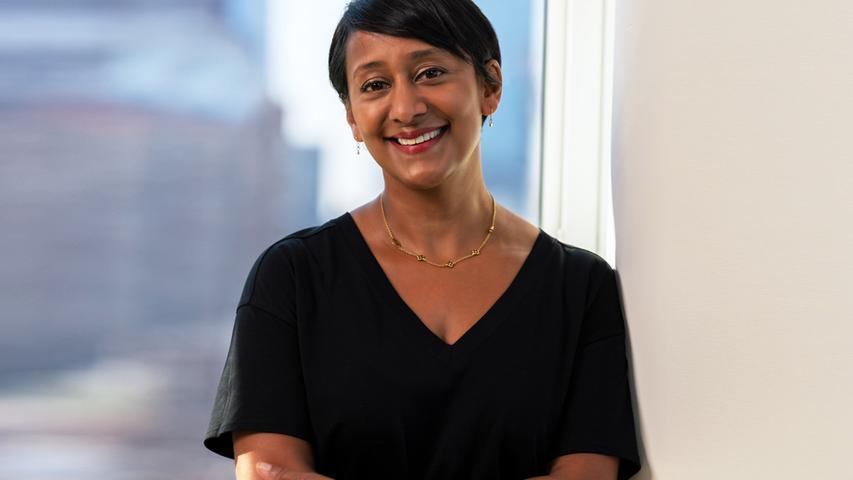 Von Schaeffler bis Adidas: Das sind die Top-Wirtschaftsfrauen Frankens