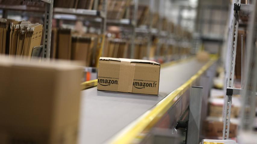Amazon in Allersberg: Bürgerbegehren für nicht zulässig erklärt