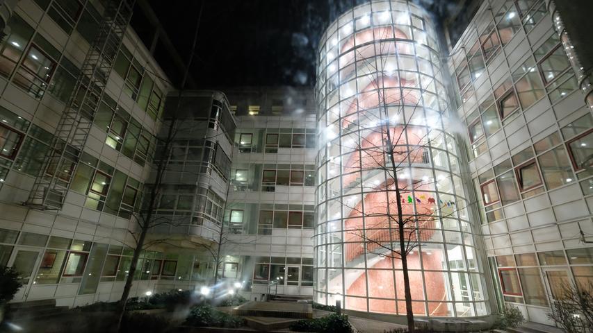 Von Süd bis Nord: Das sind Nürnbergs Kliniken im Überblick