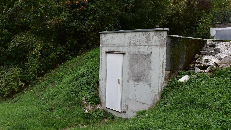 Wie geht es weiter mit der Trinkwasserversorgung in Weißenohe? Im Moment wird das Wasser gechlort. Die Alternative wäre eine UV-Anlage, für die die Gemeinde aber tief in die Tasche greifen müsste.