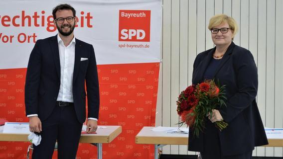 Bundestagswahl: Annette Kramme geht für die SPD erneut ins Rennen